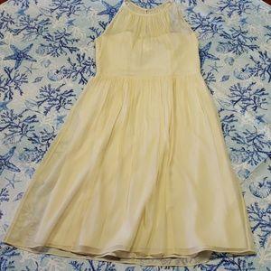 J. Crew formal dress